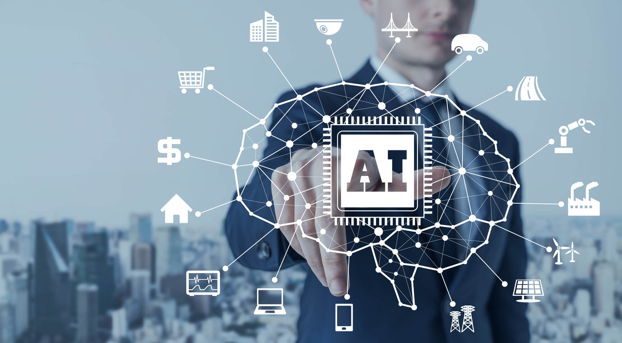 The Results of Artificial Intelligence » Abhijitpatra.com